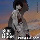 Sam Kim Vol. 1 - Sun And Moon + Random Poster in Tube