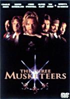 The Three Musketeers (Japan Version)