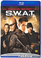 S.W.A.T (Korean Version) (Blu-Ray)