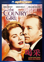 THE COUNTRY GIRL (Japan Version)