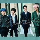 EVERYD4Y -KR EDITION- (ALBUM+DVD) (Japan Version)