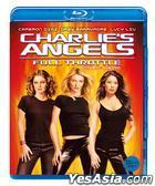 Charlie's Angels: Full Throttle (Blu-ray) (Korea Version)