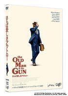 THE OLD MAN & THE GUN (DVD)(Japan Version)