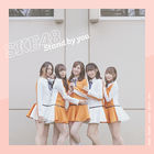 Stand by you [Type A] (SINGLE+DVD) (Normal Edition) (Japan Version)