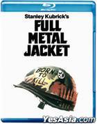 Full Metal Jacket (Blu-ray) (Director's Cut) (Korea Version)