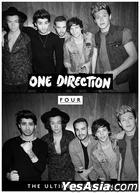 Four (Deluxe Yearbook Edition) (Hong Kong Version)