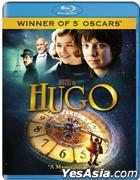 Hugo (2011) (Blu-ray) (Hong Kong Version)