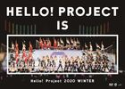 Hello! Project 2020 Winter HELLO! PROJECT IS [     ] -side A / side B- (Japan Version)