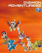 Digimon Adventure 02 15th Anniversary Blu-ray BOX (Blu-ray)(Japan Version)