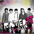 RATED-FT (Normal Edition)(Japan Version)