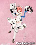 Megami Device x Alice Gear Aegis : Aika Aikawa