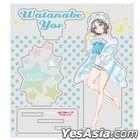 Love Live! Sunshine!! : You Watanabe Acrylic Stand Pajama Ver.