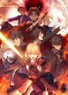 Fate / Zero (5-Blu-ray + 2-CD) (Box 2) (English Subtitled) (Japan Version)