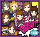 Target (SINGLE+DVD)(First Press Limited Edition)(Japan Version)