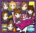 Target (SINGLE+DVD)(初回限定版)(日本版)
