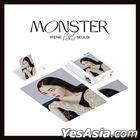 Red Velvet - IRENE & SEULGI - Puzzle Package (Irene Version) (Limited Edition)
