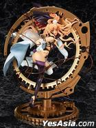 Macross Frontier The Movie -The False Songstress- : Sheryl Nome 1:7 Pre-painted PVC Figure