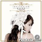 Ailee Mini Album Vol. 1 - Invitation