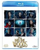 Into The Woods (Blu-ray) (Japan Version)