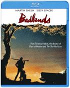 Badlands  (Blu-ray) (Japan Version)