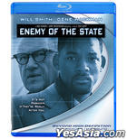 Enemy of the State (Blu-ray) (Korea Version)