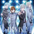 うたの☆プリンスさまっ♪ SUPER STAR / THIS IS...! / Genesis HE★VENS  [QUARTET NIGHT Ver.] (日本版)