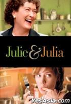 Julie & Julia (DVD) (Korea Version)