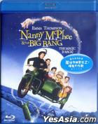 Nanny McPhee & The Big Bang (Blu-ray) (Hong Kong Version)