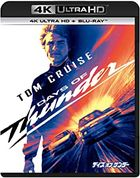 Days of Thunder (4K Ultra HD + Blu-ray) (Japan Version)