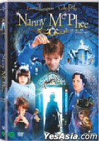 Nanny Mcphee (2005) (DVD) (Korean Version)