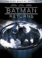 BATMAN RETURNS SPECIAL EDITION (Japan Version)