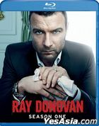 Ray Donovan (Blu-ray) (Ep. 1-13) (Season One) (US Version)