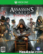 Assassin's Creed Syndicate (Japan Version)