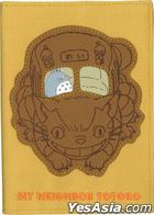 Studio Ghibli : 2015 Schedule Diary Neko Bus (WTR-41)