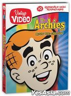 The Archies Show (DVD) (Season 1) (US Version)