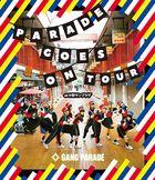 PARADE GOES ON TOUR at Nakano SUNPLAZA  (Normal Edition) (Japan Version)