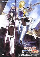 Sakura Wars Ecole de Paris Vol.3 - Koi suru Toshi (Limited Edition) (Japan Version)