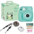 Fujifilm Instax Mini 8 Plus Instant Camera Box Set (MINT)