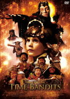 TIME BANDITS (Japan Version)