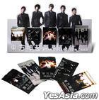 Dong Bang Shin Ki - Star Collection Card (15-Pack Set)
