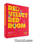 Red Velvet 1st Concert 'Red Room' (Kihno Video)
