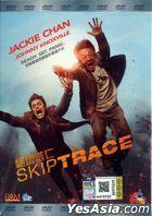 Skiptrace (2016) (DVD) (Malaysia Version)