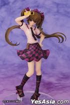 Touhou Project : Himekaidou Hatate 1:8 Pre-painted PVC Figure