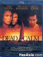 Dead Calm (1989) (Blu-ray) (US Version)