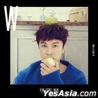 Shinhwa : Kim Dong Wan Mini Album Vol. 2 - W