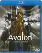 Avalon (English Subtitled) (Blu-ray) (Japan Version)