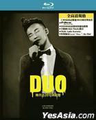 DUO Eason Chan Concert Live 2010 Karaoke (2 Blu-ray)