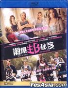 What To Expect When You're Expecting (2012) (Blu-ray) (Hong Kong Version)