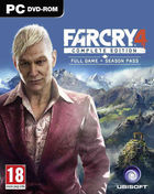 Far Cry 4: Complete Edition (English Version) (DVD Version)
