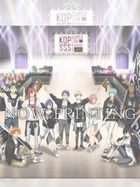 KING OF PRISM SUPER LIVE Shiny Seven Stars! [BLU-RAY](Japan Version)